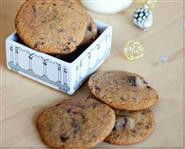 Cookies all'Amarena Fabbri