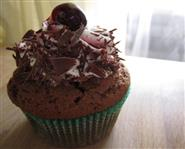 Foresta Nera Cupcakes